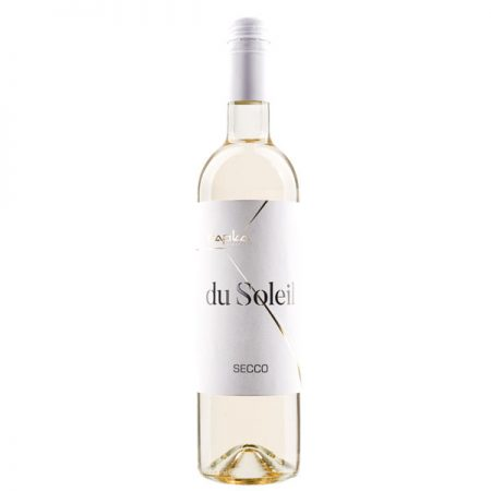 SECCO Perlivé víno